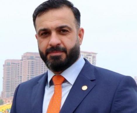 بالوثيقة .. الكربولي يوجه سؤال برلماني لرئيس الوزراء